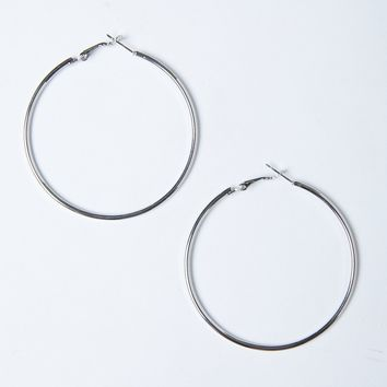 Gotta Have 'Em Hoop Earrings