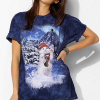 The Mountain Kitty Tee - Urban Outfitters