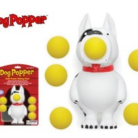 Hog Wild Dog Popper