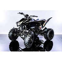 New RPS Tornado 250 - Manual Clutch 4-Speed 250cc Teen/Adult ATV