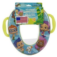 Ginsey Children's Soft Potty Training Seat