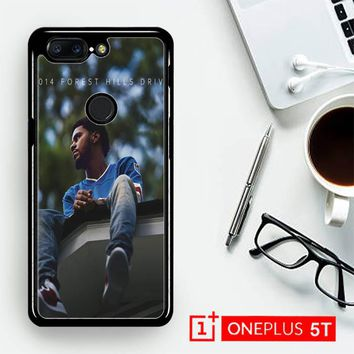 J Cole 2014 Forest Hills Drive  X4742  OnePLus 5T / One Plus 5T Case