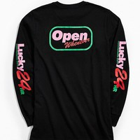 Lazy Oaf X Sailey Long Sleeve Tee | Urban Outfitters