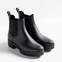 Jeffrey Campbell Cloudy Rain Boot | Urban Outfitters