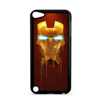 Iron Man 3 Mask Dripping iPod Touch 5 | 5th Gen case