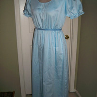Adult Size Wendy Darling Nightgown Made to your Size