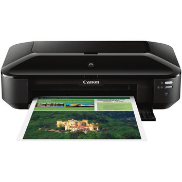 Canon Pixma Ix6820 Inkjet Business Printer