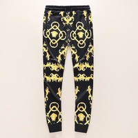 Versace Casual Pants Trousers-2