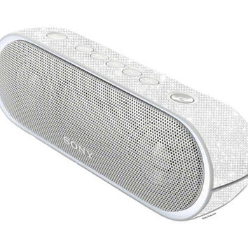 Sony Srsx B20 W. CE7 Portable Wireless Speaker (Coloured Wall Light, Extra Bass, Waterproof up to 12 hours battery life, Bluetooth