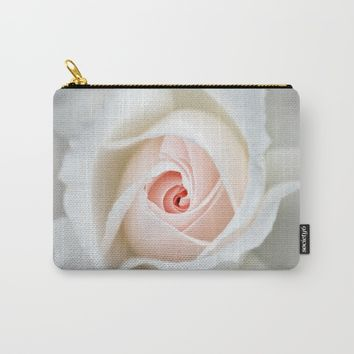 Rose  , Rose  games, Rose  blanket, Rose  duvet cover, Carry-All Pouch by nurrahaq