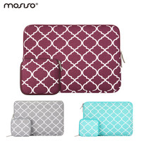 Mosiso 11.6 13.3 15.6 inch Laptop Sleeve Bag Notebook Handbag Case for MacBook Air Pro 11 12 13 15 Asus Acer
