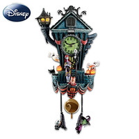 "Tim Burton's ""The Nightmare Before Christmas"" Cuckoo Clock"