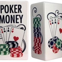 Poker Money Fund Change Bank