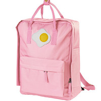 Hello Egg Backpack - INU INU