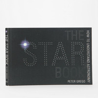 Urban Outfitters - The Star Book: How To Understand Astronomy By F+W Media