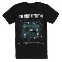 The Amity Affliction This Could Be Heartbreak T-Shirt