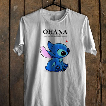 OHANA T Shirt Mens T Shirt and Womens T Shirt **