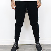 Timmy Jogger Pants (Black)
