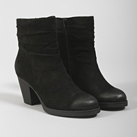 above and beyond bootie - black