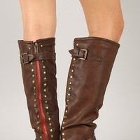 Pre-Order Brown Outlaw Boots