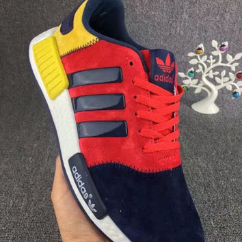 ADIDAS NMD Men Running Sport Casual Shoes Sneakers