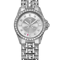 Silver Stella by Juicy Couture, O/S