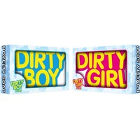 Dirty Boy or Dirty Girl Hand Soap