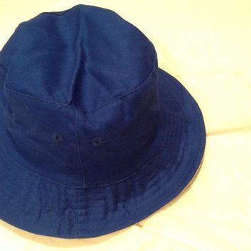"Bucket Hat 2"" Brim Fishing Hunting Safari Sun men women"
