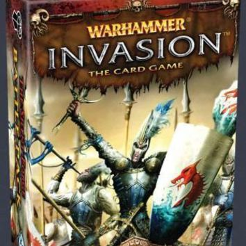 The Silent Forge Battle Pack (Warhammer Invasion)