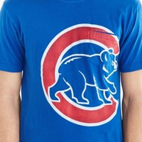 Chicago Cubs Pocket Tee