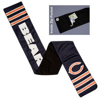 Chicago Bears NFL Jersey Scarf