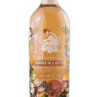 Summer in a Bottle Rosé 2015