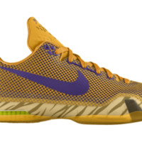 Nike Kobe X iD Men's Basketball Shoe