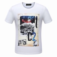 Dsquared2 T-Shirt Top Tee-7