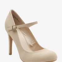 Grand 06 Essential Mary Jane Pump