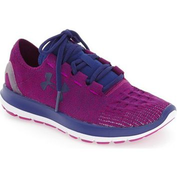 Under Armour 'SpeedForm® SlingRide' Running Shoe (Women) | Nordstrom