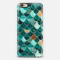 Mermiad Tails iPhone 6 6s Soft  Phone Cover Case