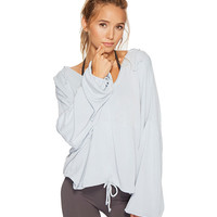 Free People Movement Yella Hoodie