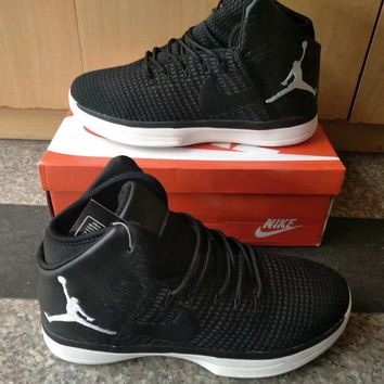 """AIR JORDAN"" Men Running Sport Casual Breathable Basketball Shoes Sneakers"