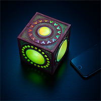 DC Comics Mother Box Prop Replica