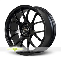 Miro Type 112 Black Wheels For Sale & Miro Type 112 Rims And Tires