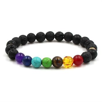 Gift Stylish Shiny New Arrival Great Deal Awesome Hot Sale Multi-color Yoga Bracelet [32346603539]