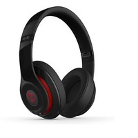 Beats By Dr. Dre Studio Wireless Over-Ear Headphones w/ Controltalk 12Hour Wirel