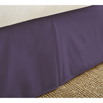 Michael Anthony Twin Microfiber Bed Skirt