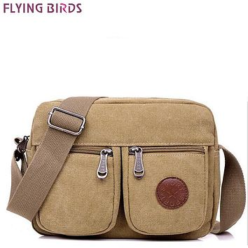 man bag men messenger bags men's travel bags new purse bolsas high quality fashion canvas handbag LM4273fb