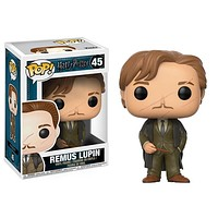 Remus Lupin Funko Pop! Harry Potter