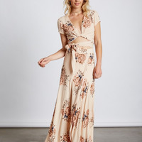 floral bloom two piece set