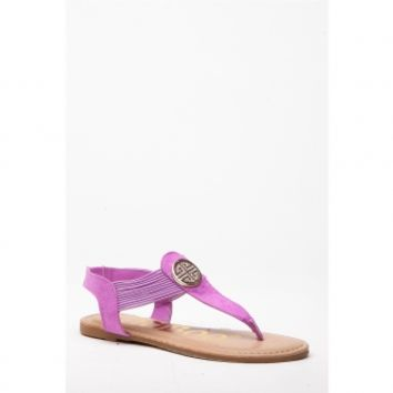 Dusty Rose Faux Suede Embellished Thong Sandals @ Cicihot Sandals Shoes online store sale:Sandals,Thong Sandals,Women's Sandals,Dress Sandals,Summer Shoes,Spring Shoes,Wooden Sandal,Ladies Sandals,Girls Sandals,Evening Dress Shoes