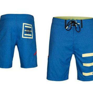 ION Boardies Rapture Short - Blue