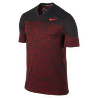 Nike Dri-FIT Knit V-Neck Men's Training Shirt